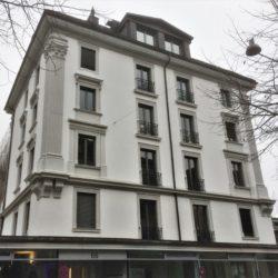 Mattig-Suter und Partner - Sitz Zürich